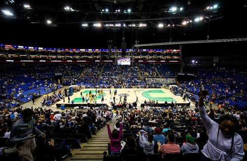 British Basketball All-Stars Championship – Exclusive BBL pre-sale