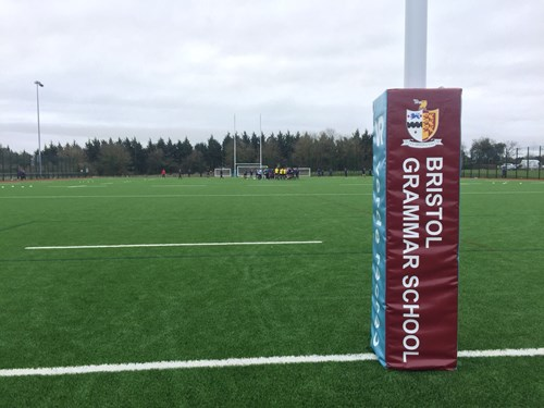Video: First team squad benefit from BGS facility