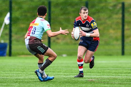 Team news: Bristol Rugby U18s v London Irish U18s