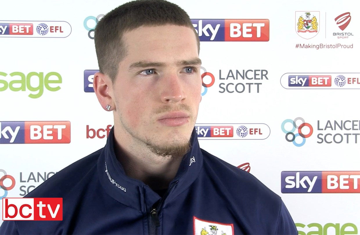 Video: Ryan Kent Pre-Sunderland home thumbnail