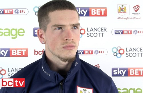 Video: Ryan Kent Pre-Sunderland home