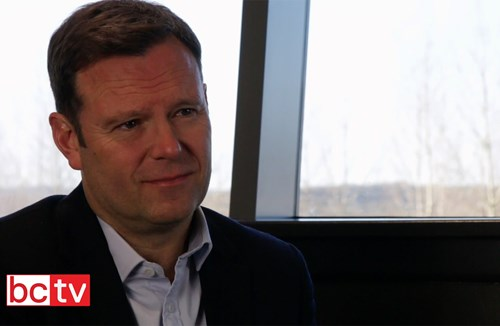 Bristol Sport TV: Mark Ashton exclusive