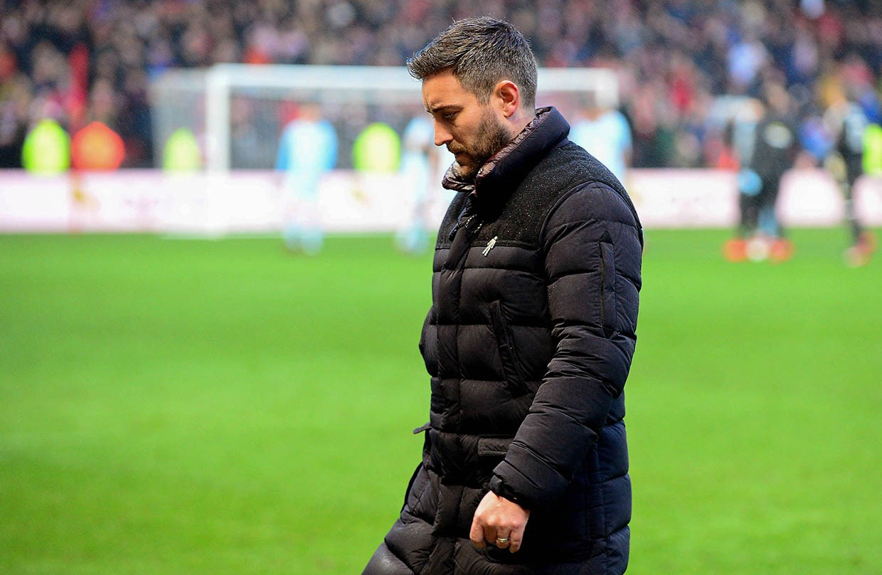 Audio: Lee Johnson Post-Sunderland home press conference thumbnail