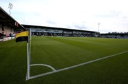 Burton seated tickets sold out