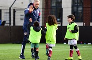 Trust announce Easter holiday camp dates