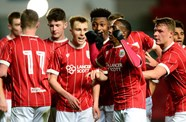 U23s await Premier League Cup draw