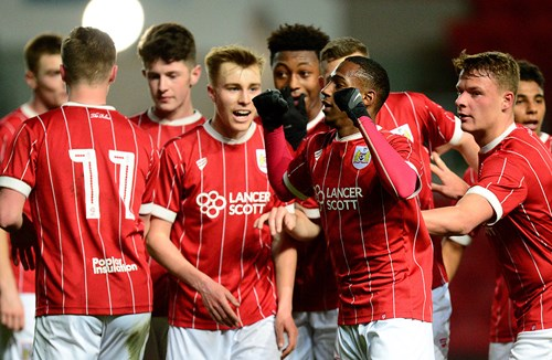 U23s to face Swansea in Premier League Cup