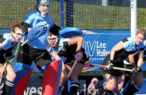 Match Report: Clifton Hockey 1-2 Canterbury
