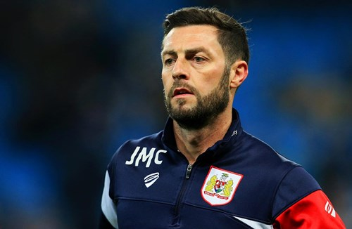 Audio: Jamie McAllister Pre-Leeds United away press conference