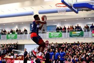Report: Bristol Flyers 82-74 Worcester Wolves