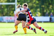 Report: Wasps Ladies 26-12 Bristol Ladies