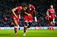 Report: Leeds United 2-2 Bristol City