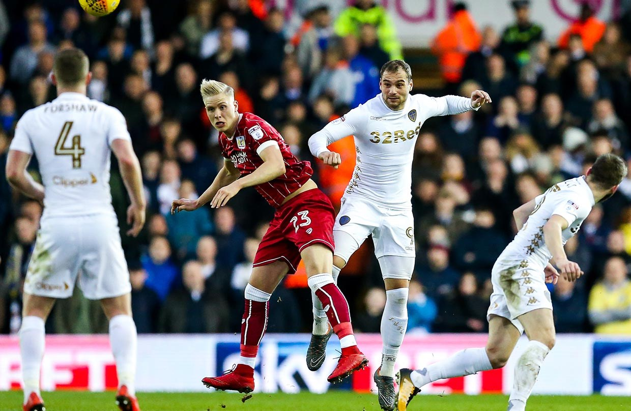 Extended: Leeds United 2-2 Bristol City thumbnail