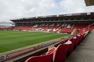 Atyeo And South Stands Sold Out