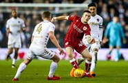 Gallery: Leeds United 2-2 Bristol City