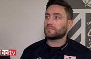 Video: Lee Johnson Post-Leeds United away