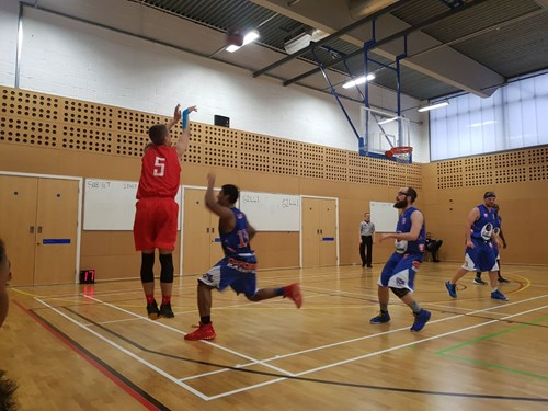Report: Oxford City Hoops 72-78 Bristol Flyers II