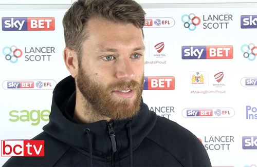 Video: Nathan Baker Pre-Fulham home