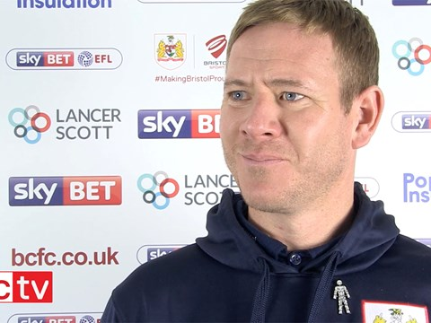 Video: Dean Holden Pre-Fulham home