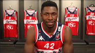 Video: 24 seconds with Daniel Edozie