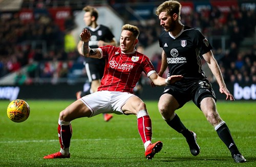 Highlights: Bristol City 1-1 Fulham