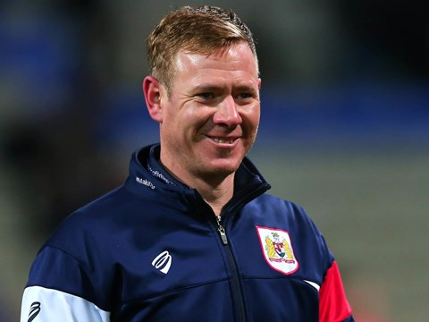 Audio: Dean Holden Post-Fulham home press conference