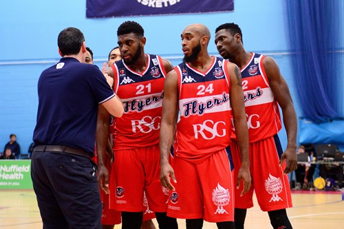 Preview » Bristol Flyers v Surrey Scorchers