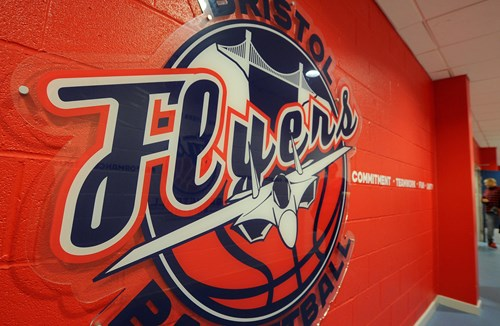 Bristol Flyers - Around The Club 07/09/18