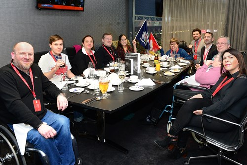 Bristol Sport Foundation leads inclusive charge at Ashton Gate