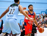 Preview » Surrey Scorchers v Bristol Flyers