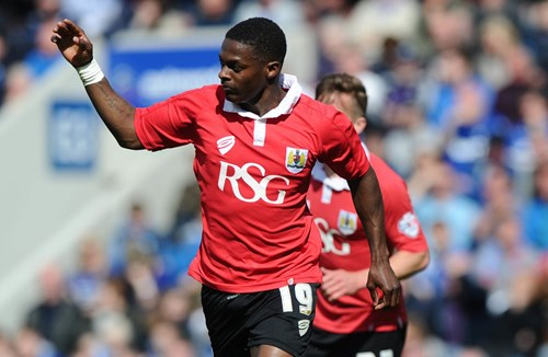 Report: Chesterfield 0-2 Bristol City