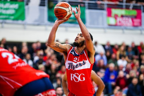 Preview » Bristol Flyers v Sheffield Sharks