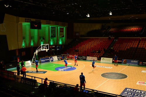 Flyers discover BBL Cup and Trophy opponents