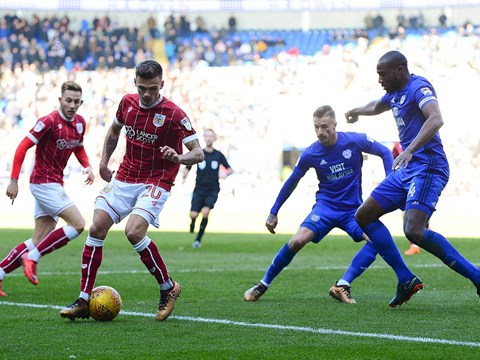 Extended: Cardiff City 1-0 Bristol City