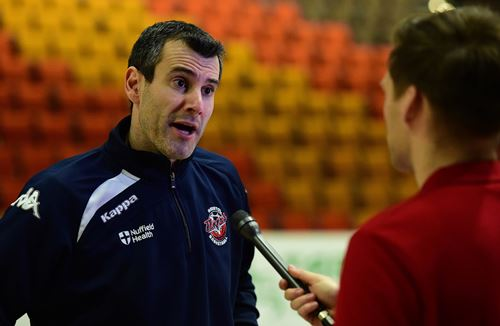 Kapoulas praises toughness in South West sweep