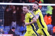 Loan Watch: Morrell scores screamer for Robins