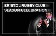 Ashton Gate to host end of season celebration dinner