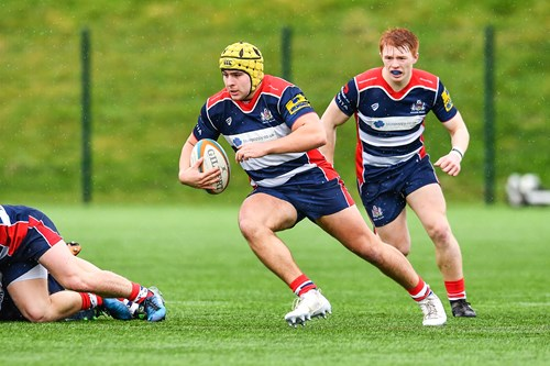 Boyland and Capon included in England squad for France clash