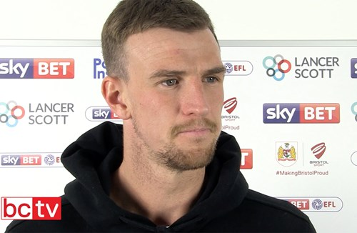Video: Aden Flint Pre-Sheffield Wednesday home