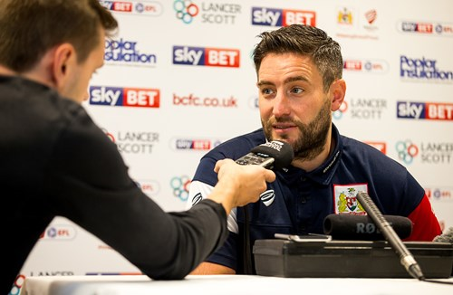 In brief: Pre-Sheffield United home press conference