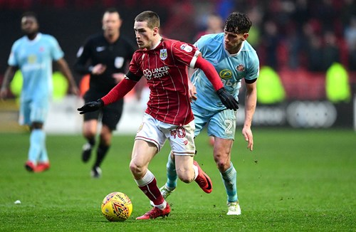 WellRed meets: Ryan Kent