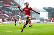 Reid named in EFL Championship Team of the Year