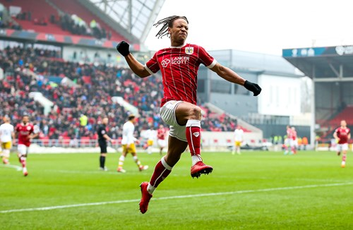 Report: Bristol City 4-0 Sheffield Wednesday