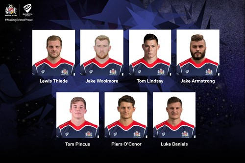 Lam adds seven standout Championship players to squad