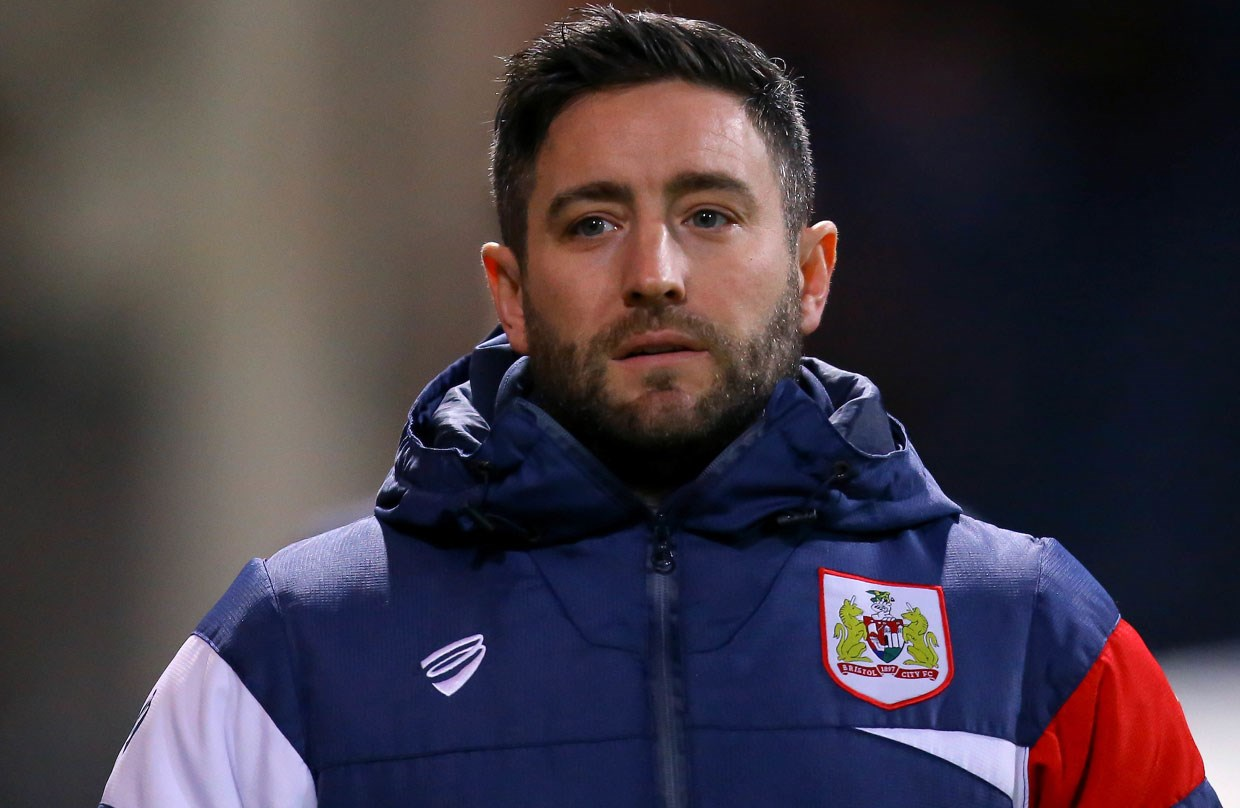 Auido: Lee Johnson Pre-Burton Albion away press conference thumbnail