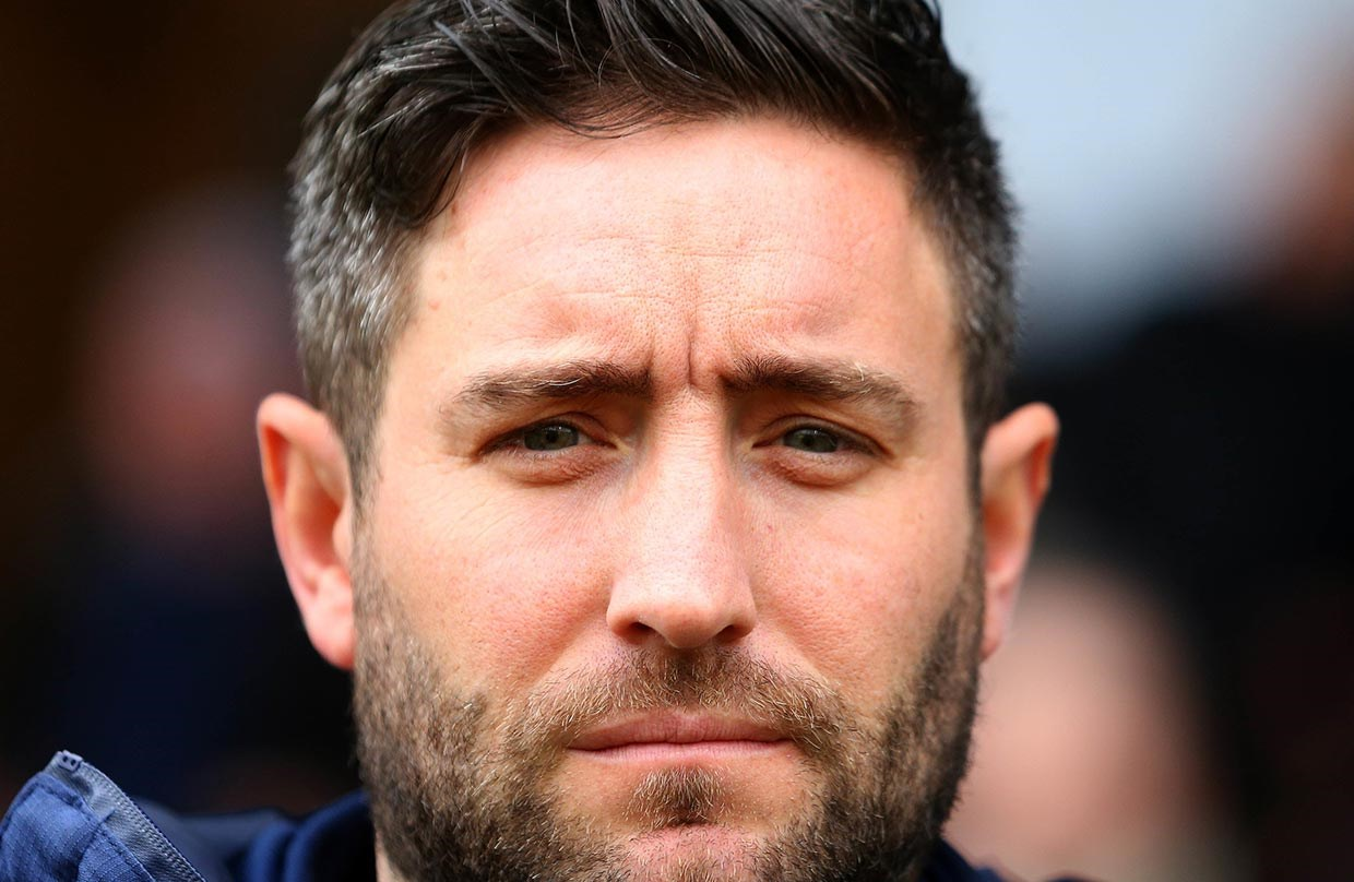 Audio: Lee Johnson Post-Burton Albion away press conference thumbnail