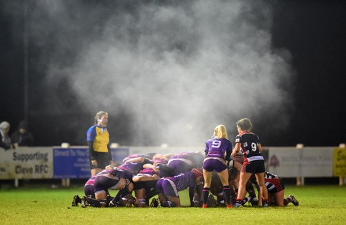 Report: Loughborough Lightning 24-7 Bristol Ladies