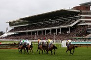 Cheltenham Festival: Phil's day two tips
