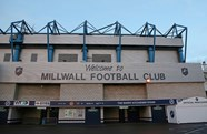 Only 400 tickets remain for Millwall away