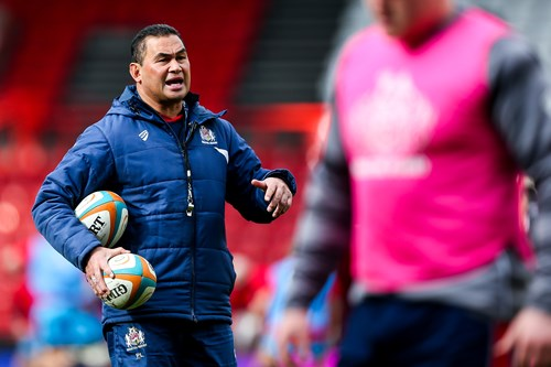 Revitalised Titans 'a different side' from November clash - Lam